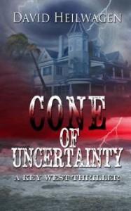 Cone of Uncertainty by David Heilwagen