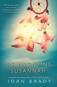Reinventing Susannah