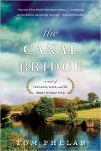 The Canal Bridge Paperback
